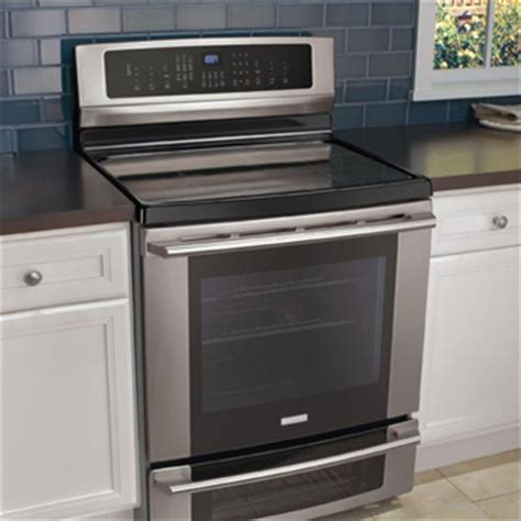 pros and cons of slide in ranges versus cooktop and oven samsung vs electrolux induction ranges reviews ratings