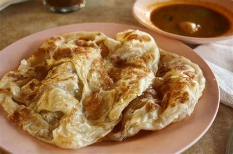 roti  tea  malaysia temple  thai food