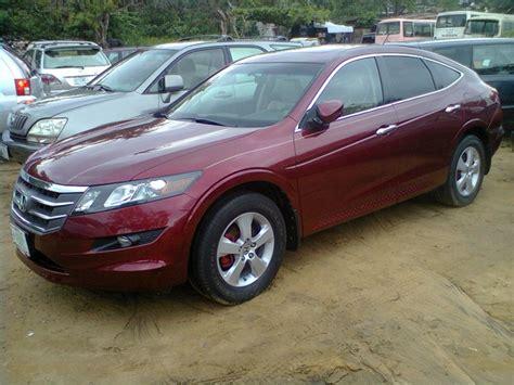 Honda Crosstour For Sale by 2010 Honda Crosstour Reg For Sale Autos Nigeria