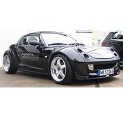 Smart Roadster  CS Tuning
