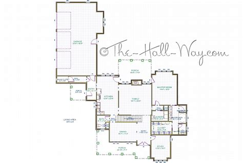hill house plans shook hill house plan photos house plans