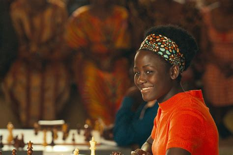 the queen of katwe film queen of katwe review an exceptional underdog sports