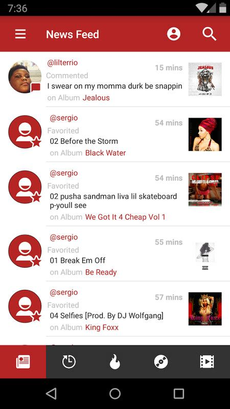 my mixtapes apk my mixtapez mixtapes apk free android app appraw