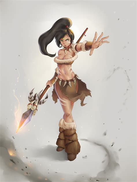 League Of Legends Search Nidalee League Of Legends Fan 36243657 Fanpop