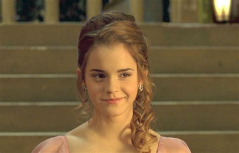 film romantici emma watson emma watson in una scena del film harry potter e il calice