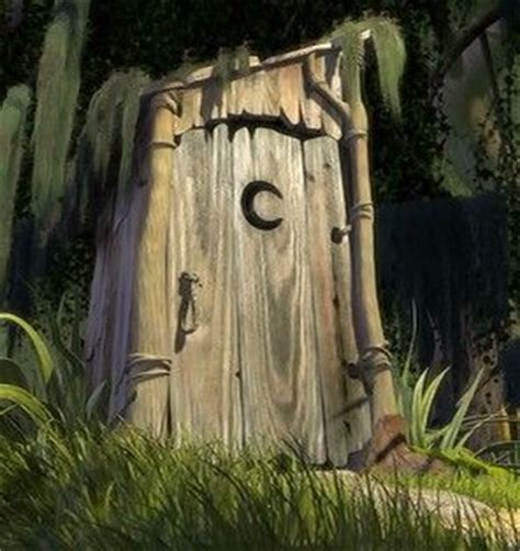 Shrek's toilet Animation Pinterest Shrek and Toilets
