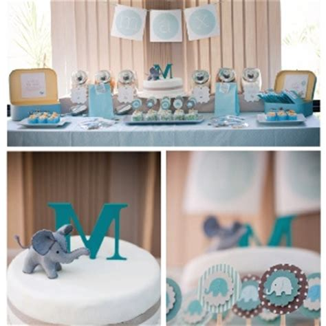 baby boy dessert table 86 best images about blue dessert table on