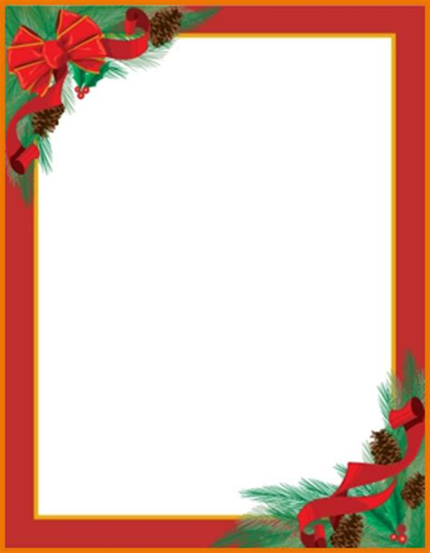 doc 550733 template for christmas letter best 25