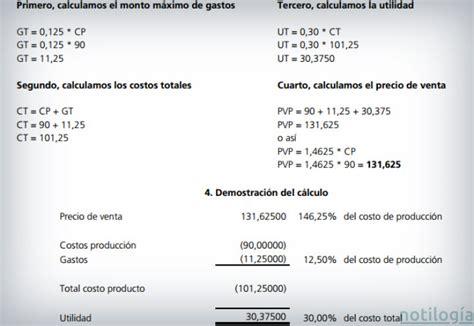 como calcular fideicomiso en venezuela c 243 mo calcular precio justo en venezuela 2017