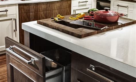 Cut Butcher Block Countertop by Endgrain Wood Countertops Butcher Block Countertops