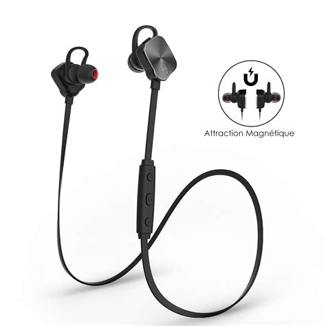 Sale Sony Sports In Ear Headphones With Mic Mdr As210ap Putih Tms447 mpow magneto wireless bluetooth 4 0 headset sports in ear