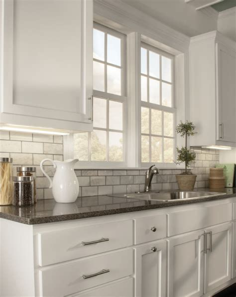 Kitchen Cabinet Types the best in undercabinet lighting design necessities