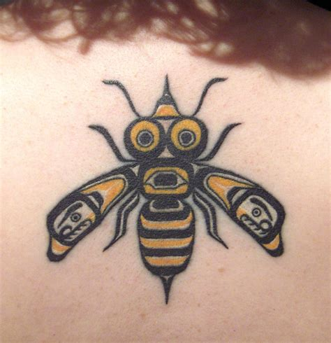 beehive tattoo designs bumblebee tattoos