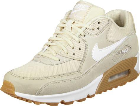 Nike Airmax 90 nike air max 90 w schoenen bruin