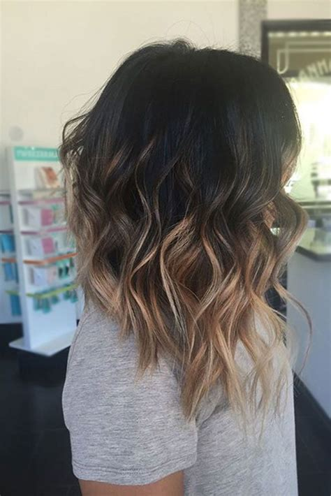 onbre styles for mid length hair 43 superb medium length hairstyles for an amazing look