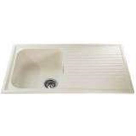 Asterite Kitchen Sink by As1cm Inset Asterite Single Bowl Sink Buildbase