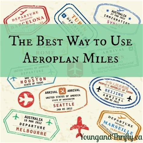 How To Redeem Aeroplan Points For Gift Cards - best way to use aeroplan miles