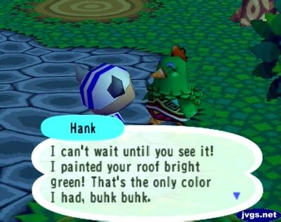 aquaphor the snake in the grass stuff hank eats busy day for roof painters jeff s animal crossing blog