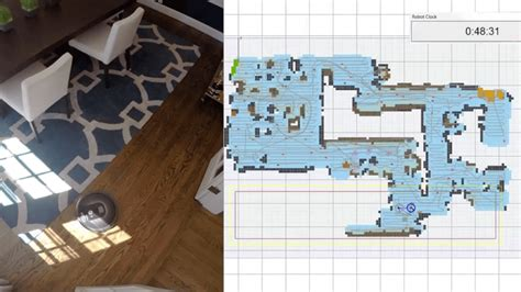 roomba room mapping roomba 980 review vs neato botvac connected