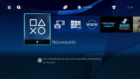 ps4 themes site supprimer theme ps4 1 th 232 mes playstation