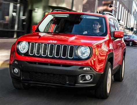 jeep crossover 2016 2016 jeep renegade review 2018 2019 best suv