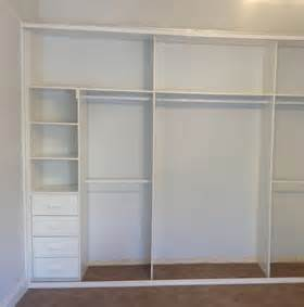 wardrobes closets sliding fitted wardrobes small