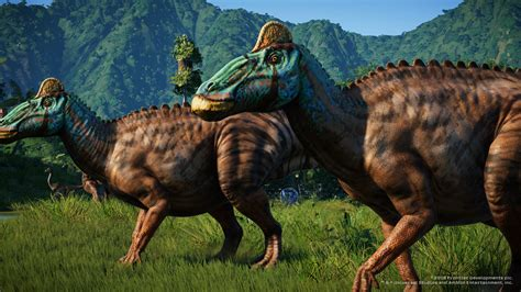 nuevas imagenes jurassic world jurassic world evolution concreta sus requisitos del