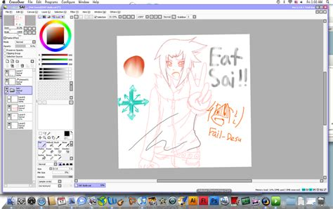 paint tool sai version free mac paint tool sai on mac by pheoniic on deviantart