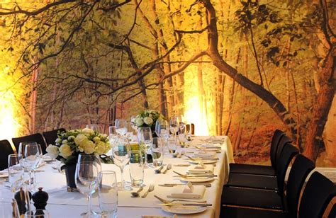 forest room dining rooms