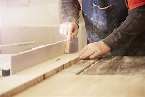 getting started with woodworking getting started with a table saw