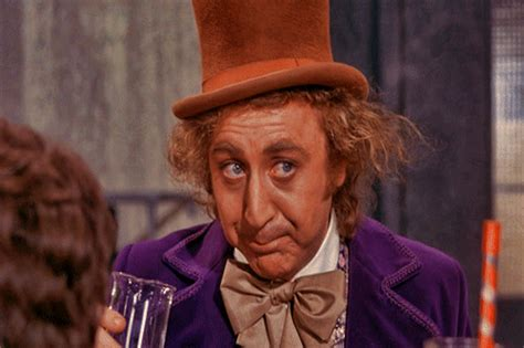 The Search For The Wilder Gene Wilder Animated Gif