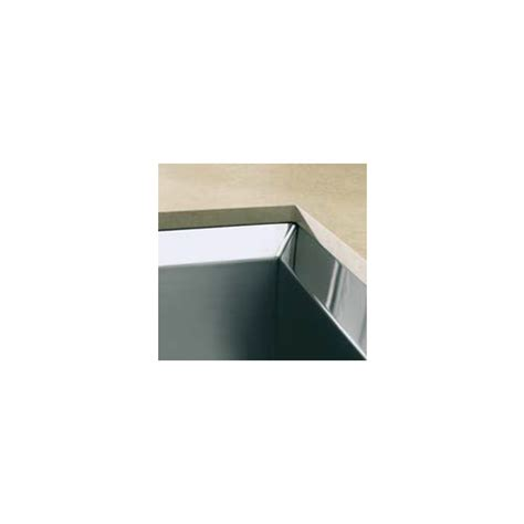 kohler stainless undermount sink kohler poise 3391w singlebowl stainless steel undermount