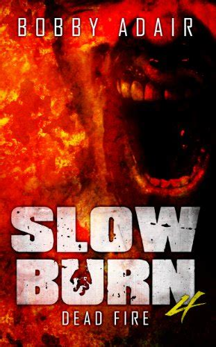 libro slow burn city london slow burn dead fire book 4 english edition horror panorama auto
