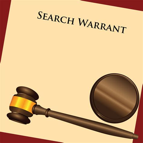 Exceptions To Search Warrant When Can Search My Computer Drives