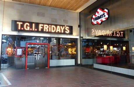 Tgif Gift Card Balance - t g i friday s restaurants bars cabot circus bristol