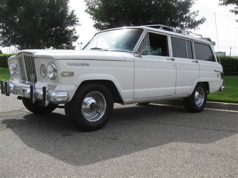1970 jeep wagoneer 1970 wagoneer inland empire ca 6000 ewillys