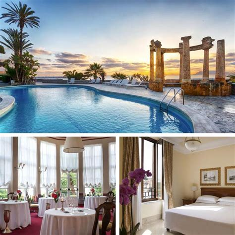 best hotels in sicily luxury hotels in sicily italy travelive