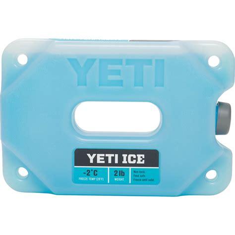 yeti hydration yeti 2 lb pack hydration sports outdoors