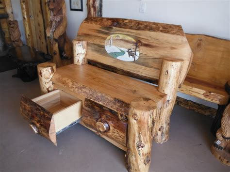 woodworking creations benches wood creations llc