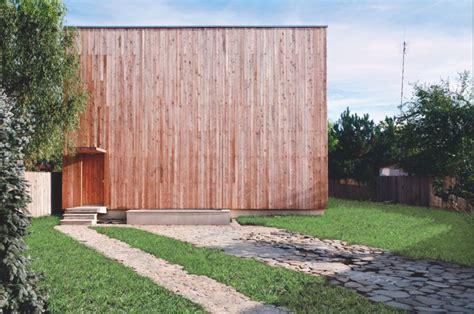 Scandinavian House Design corvin cristian larix house