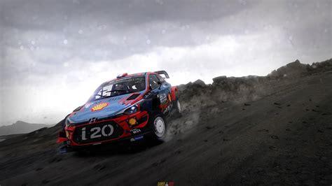 wrc  fia world rally championship pc version full game