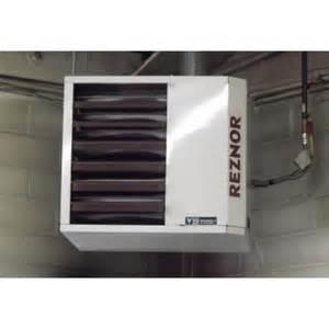 reznor space infrared garage heaters yelp