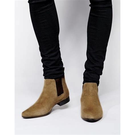 1000 ideas about mens suede boots on suede