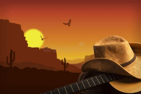 free country music background download american country music background with guitar and cowboy