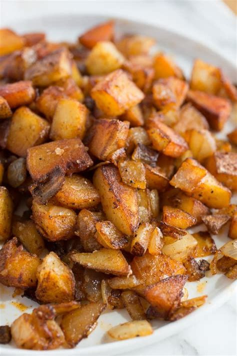 17 best ideas about home fries on home fried