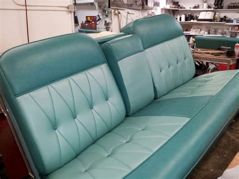 Cadillac Bench Seat 17 Best Images About Rod Interiors Skool On