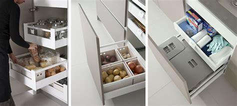muebles de cocina  facilitan la vida lovecooking