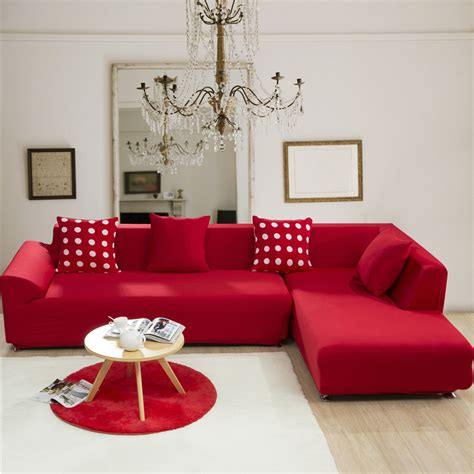 cheap red couch online get cheap red sofa covers aliexpress com alibaba