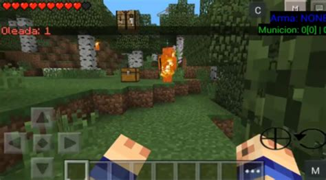 Download Mod Game Minecraft Pe | hunger games mod for minecraft pe 0 9 5 2