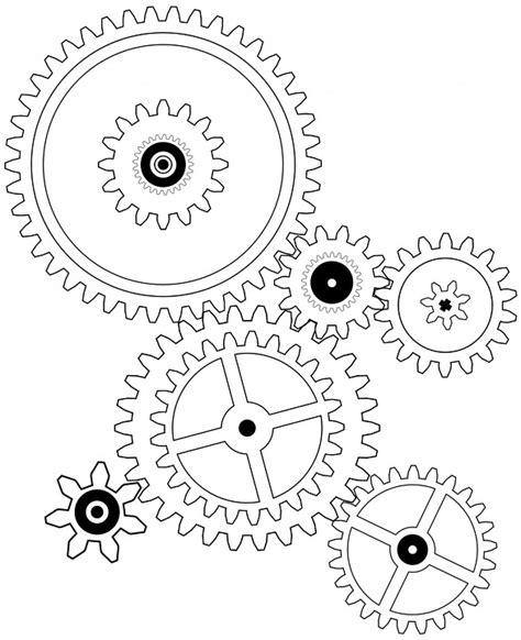 doodle mechanism free illustration cogs cog wheel drawing gear free